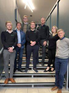 Trykktank 2021 Prolink International